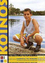 Cover Koinos 37