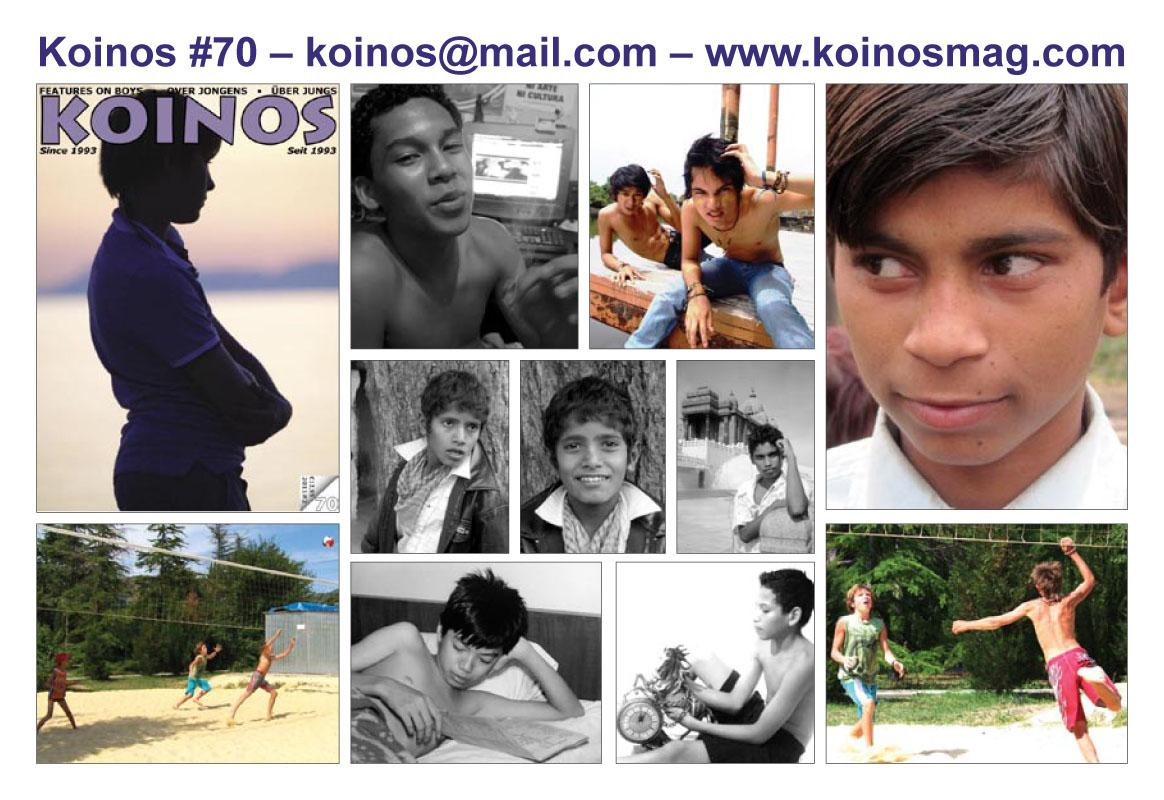 Photo Samples Koinos 70
